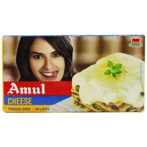 Amul Cheese - 500g Block