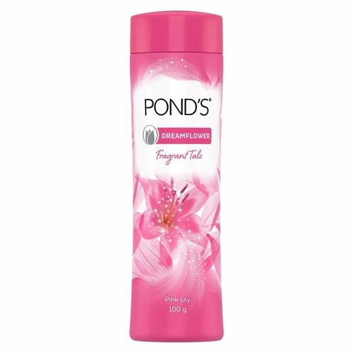 Ponds Magic Freshness Talc Powder (With Pure Detox Face Wash 50g FREE) - 400g