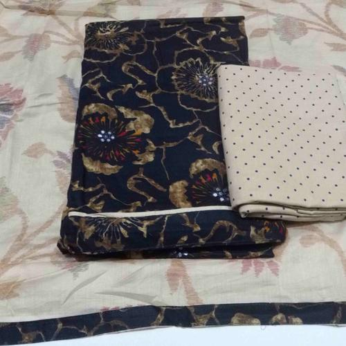Trending Cotton Dress Material LT-102