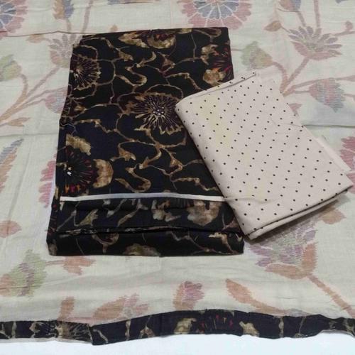 Trending Cotton Dress Material LT-104