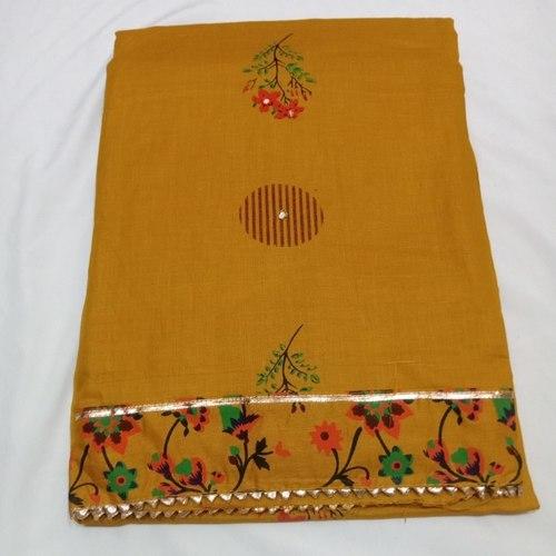 Trending Cotton Dress Material LT-103