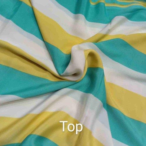 French Silk Dress Material SLK-105