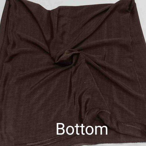French Silk Dress Material SLK-101