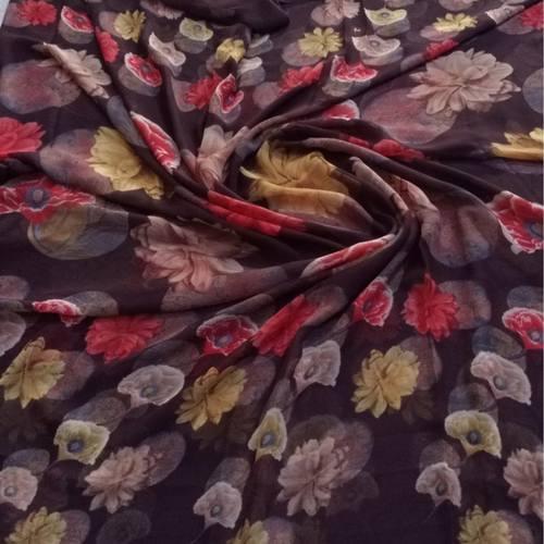Honey Boutique Premium Quality Sartin Silk Dress Material