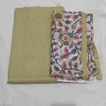 Trending Cotton Dress Material LT-106