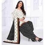 Pranjul Cotton Printed Dress Material PRJ-108