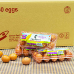Eggspert Grain Diet Eggs (Per Carton)