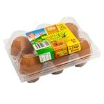 Chuan Huat Premium Eggs Multigrain Fresh Eggs  4+2 Free EggsPer Carton