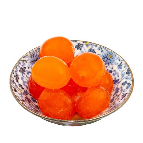 Eggs-To-Go Salted Egg Yolk 50 salted egg yolks