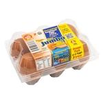 Chuan Huat Premium Eggs Sanitised Jumbo (4+2 Eggs Free) (Per Carton)