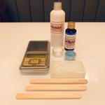 Epoxy Resin Starter Kit 120ml