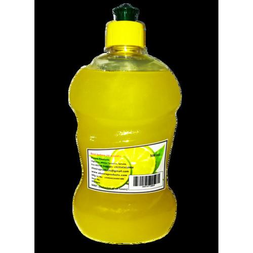 Shooras Herbal Dish Wash 600 ml
