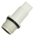 Long plug (PVC)