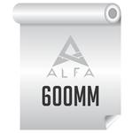 ALFA DTF PET 60x100 Mtr Cold Peel 75Micron Heat Transfer Film