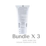Silk'n Slider Gel Bundle X 3