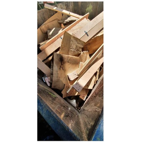 Wooden Waste