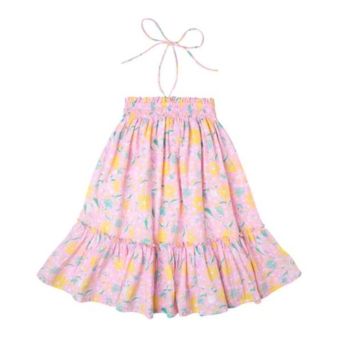 Daisy Dress Primavera
