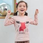 Reindeer Pink Easywear (PJs)
