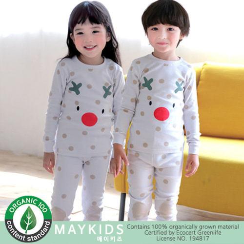 Hello Rudolph Christmas Easywear/ PJs