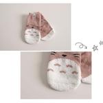 Totoro Socks (Set of 3)
