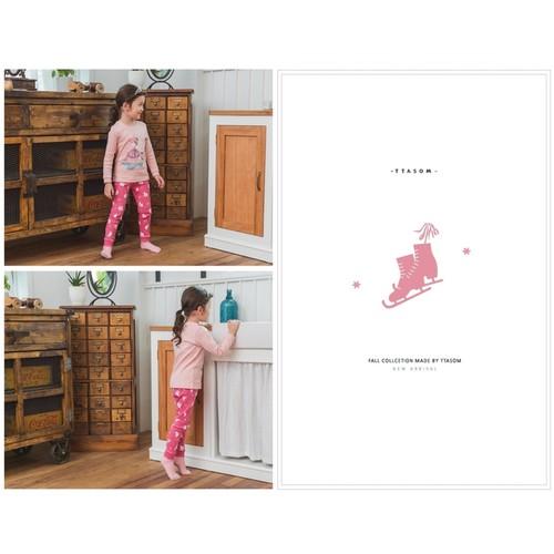 (RESTOCK) Snow Fairy Easywear (PJs)