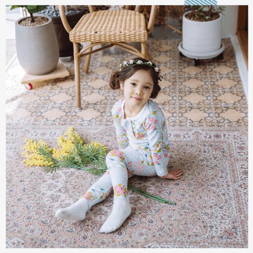 Flower Fairy PJs