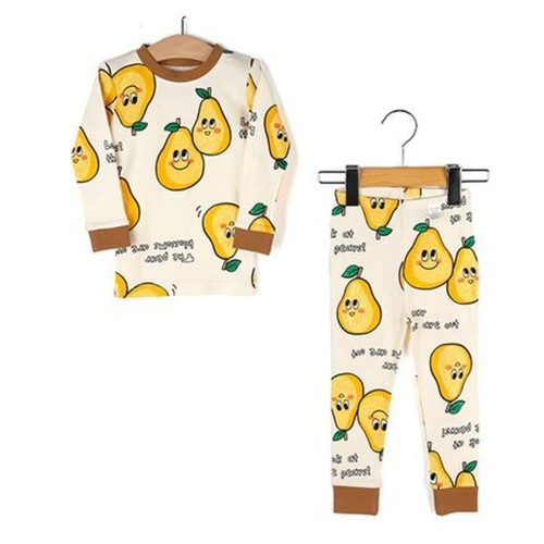 Happy Pear PJ