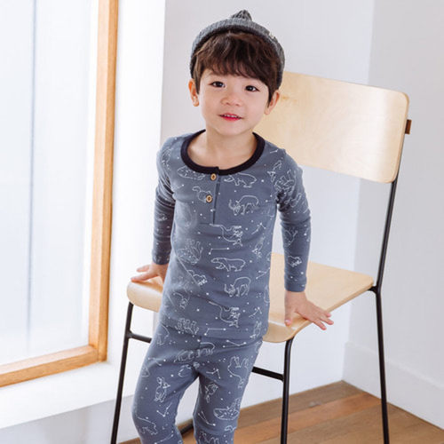 The Astro Animals Easywear/ PJs