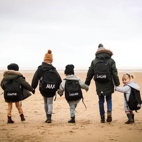 (PRE-ORDER) Personalised Kids Backpack