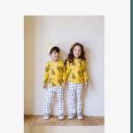 The Happy Giraffe Easywear/ PJs