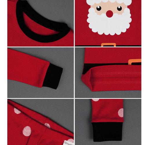 The Ho Ho Ho Santa Christmas Easywear/ PJs