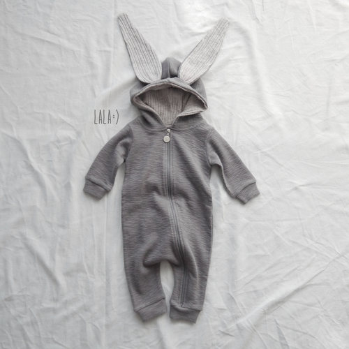 (RESTOCK) The Bunny Jumpsuit