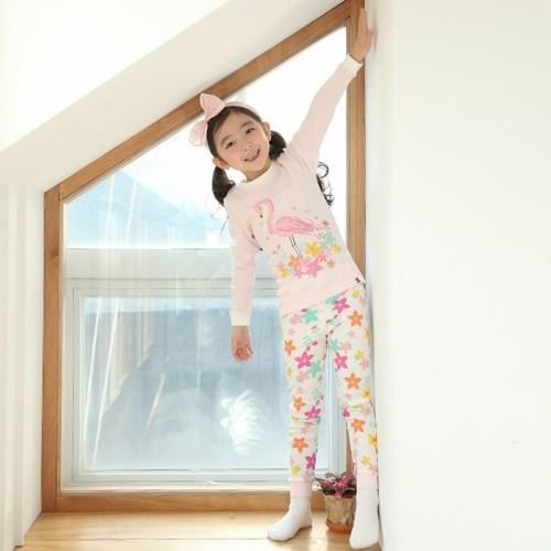 Pink Bird Easywear/ PJs