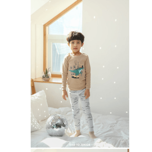 Bonjour Dino Easywear/ PJs