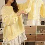 (2ND RESTOCK) Sweet Big Bow Dress (ADULT)