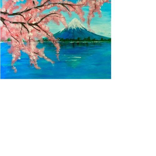 Artjam - Cherry Blossoms