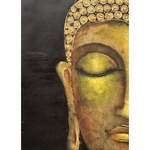 Buddha golden 3 hours