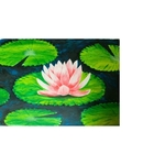 Virtual ArtJam - Lotus