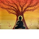 Virtual Artjam - Buddha Jayanti special