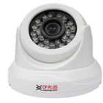 4 Set- 1 MegsPixel HD CCTV Camera with Installation