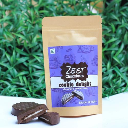 Zest Cookie Delight