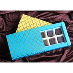 Zest Chocolate Box Classic Blue Small