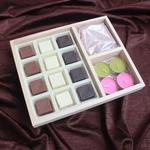 Gleam Hamper Zest Chocolate Box - 1674