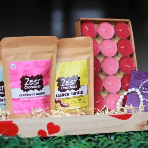 Zest Beloved Hamper