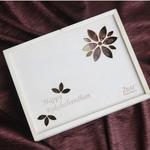 Rakshabandhan Gift Wooden Box