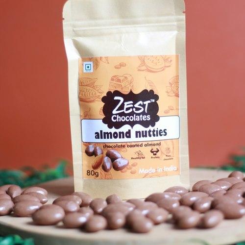 Zest Almond Nutties