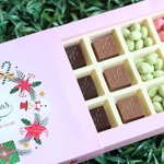 Zest Christmas Premium Chocolates Box