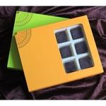 Zest Chocolate Box Classic Orange 12 Choc