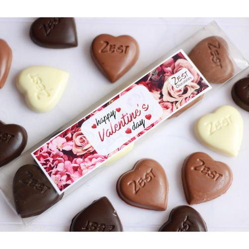 Zest Hearts - Valentines Special