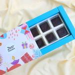 Zest Diwali Chocolates Box - 1640
